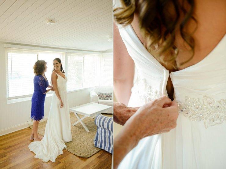 10 St Augustine Beach wedding