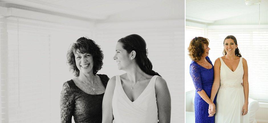 11 St Augustine Beach wedding