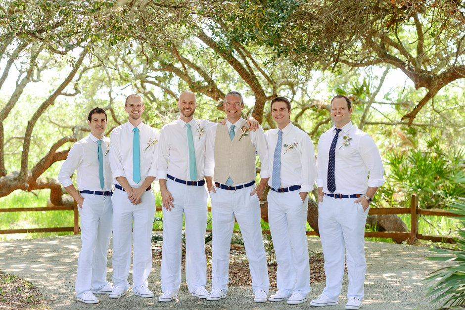 23 St Augustine Wedding Photographer