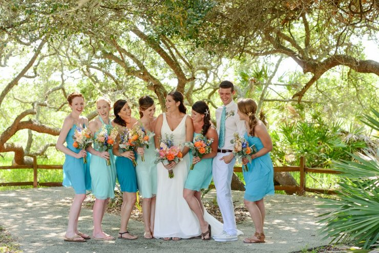 24 St Augustine Wedding Photographer