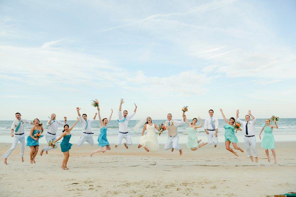 41 Serenata Beach Club St Augustine Destination Wedding Photographer