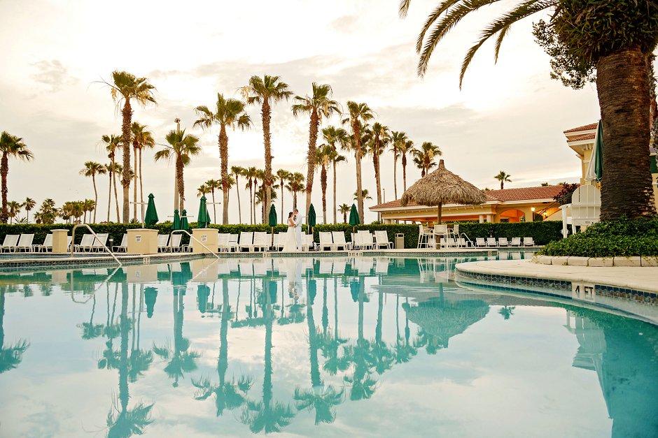 55 Serenata Beach Club St Augustine Destination Wedding Photographer