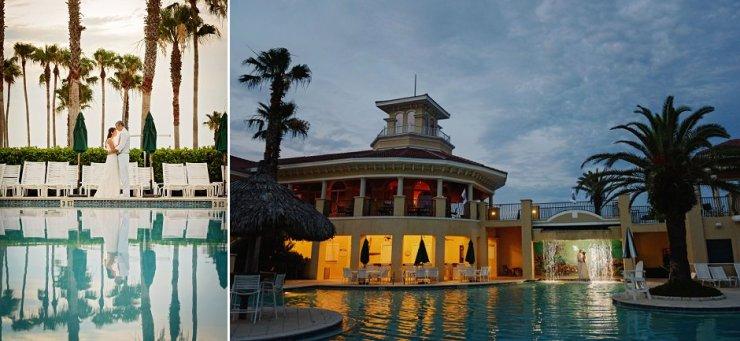 56 Serenata Beach Club St Augustine Destination Wedding Photographer