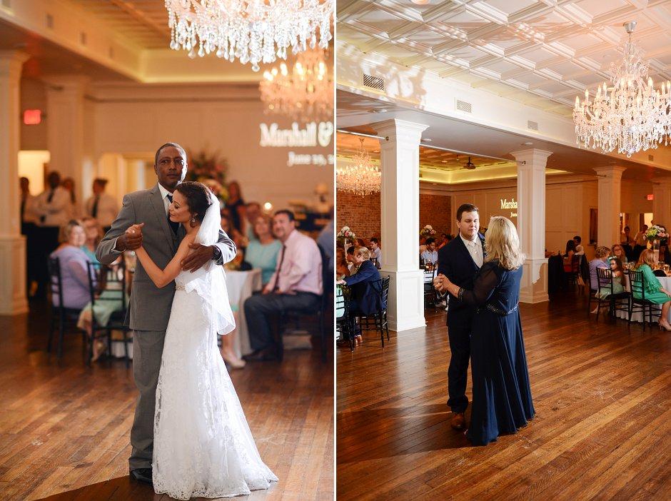 51 georges 217 wedding reception sheffield al