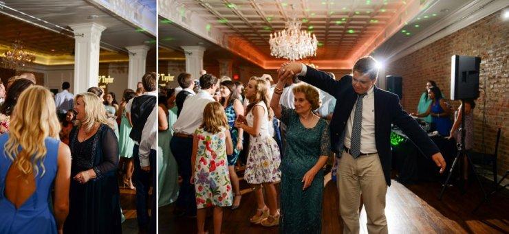 59 georges 217 wedding reception sheffield al