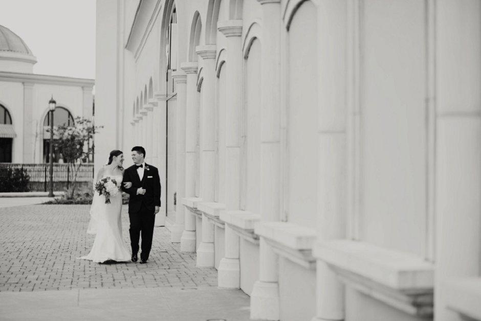 19 Westin Huntsville wedding photographer bridge street