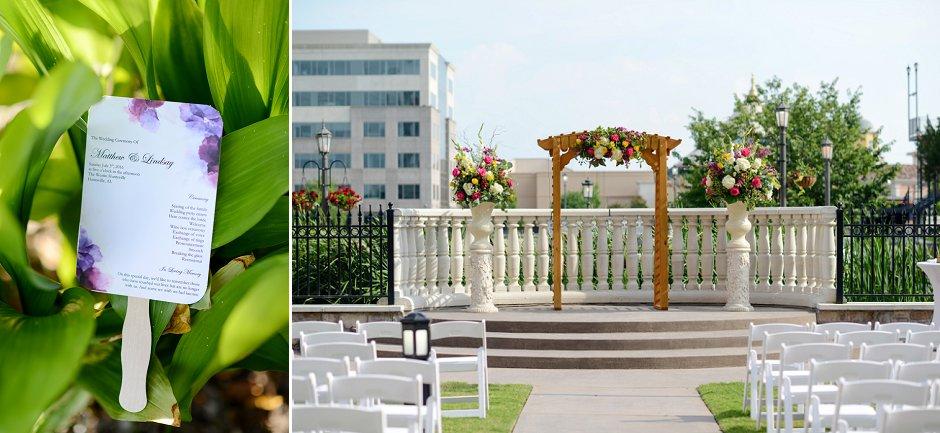 25 Westin Huntsville wedding photographer bridge street carousel