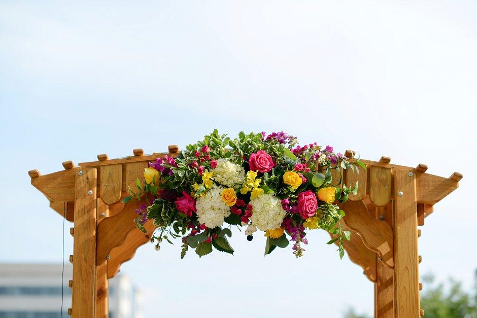 27 westin huntsville sugar rock designs floral wedding photographer