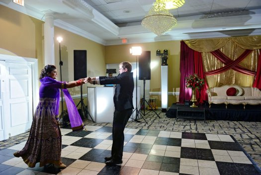 101 Muscle Shoals Al Indian Wedding Photographer