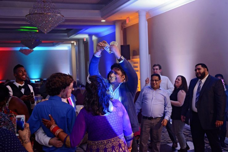 118 Muscle Shoals Al Indian Wedding Photographer
