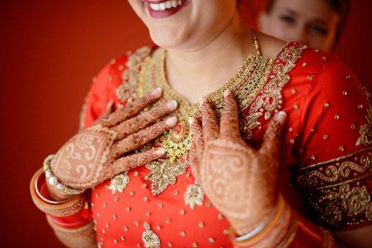 15 Huntsville Al Indian Wedding Photographer