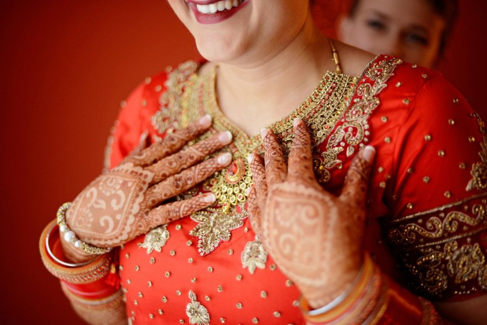 15 Huntsville Al Indian Wedding Photographer