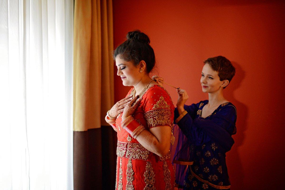 16 Huntsville Al Indian Wedding Photographer