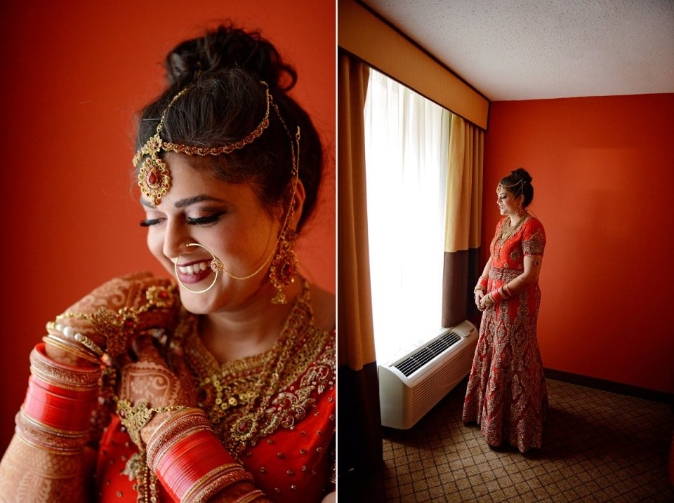 20 Huntsville Al Indian Wedding Photographer