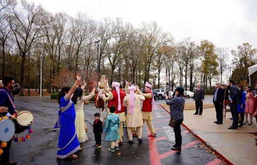 42 Huntsville Al Indian Wedding Photographer