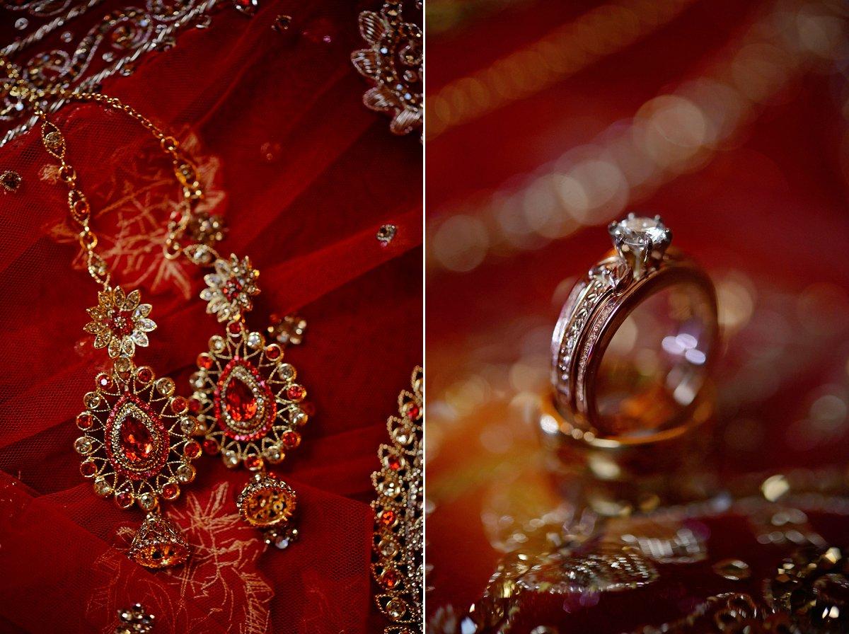 5 Huntsville Al Indian Wedding Photographer