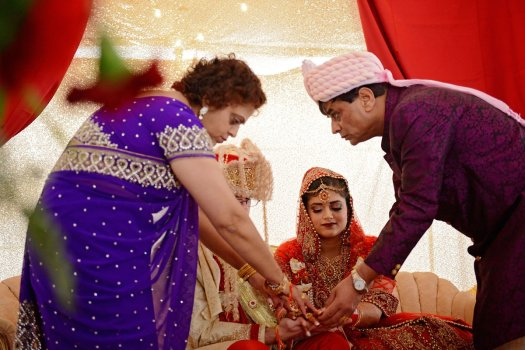 63 Huntsville Al Indian Wedding Photographer