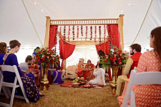 65 Muscle Shoals Al Indian Wedding Photographer