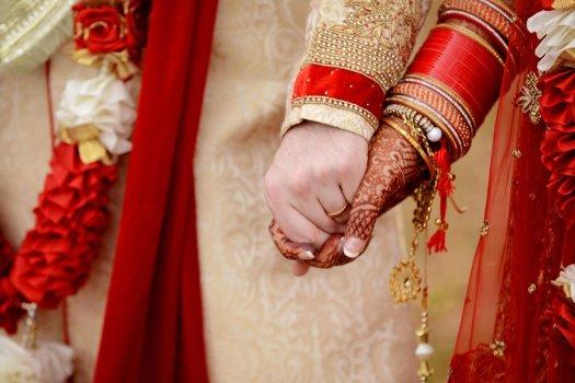 79 Muscle Shoals Al Indian Wedding Photographer