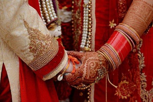 84 Muscle Shoals Al Indian Wedding Photographer
