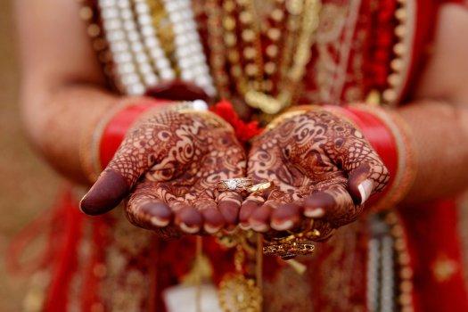 87 Muscle Shoals Al Indian Wedding Photographer