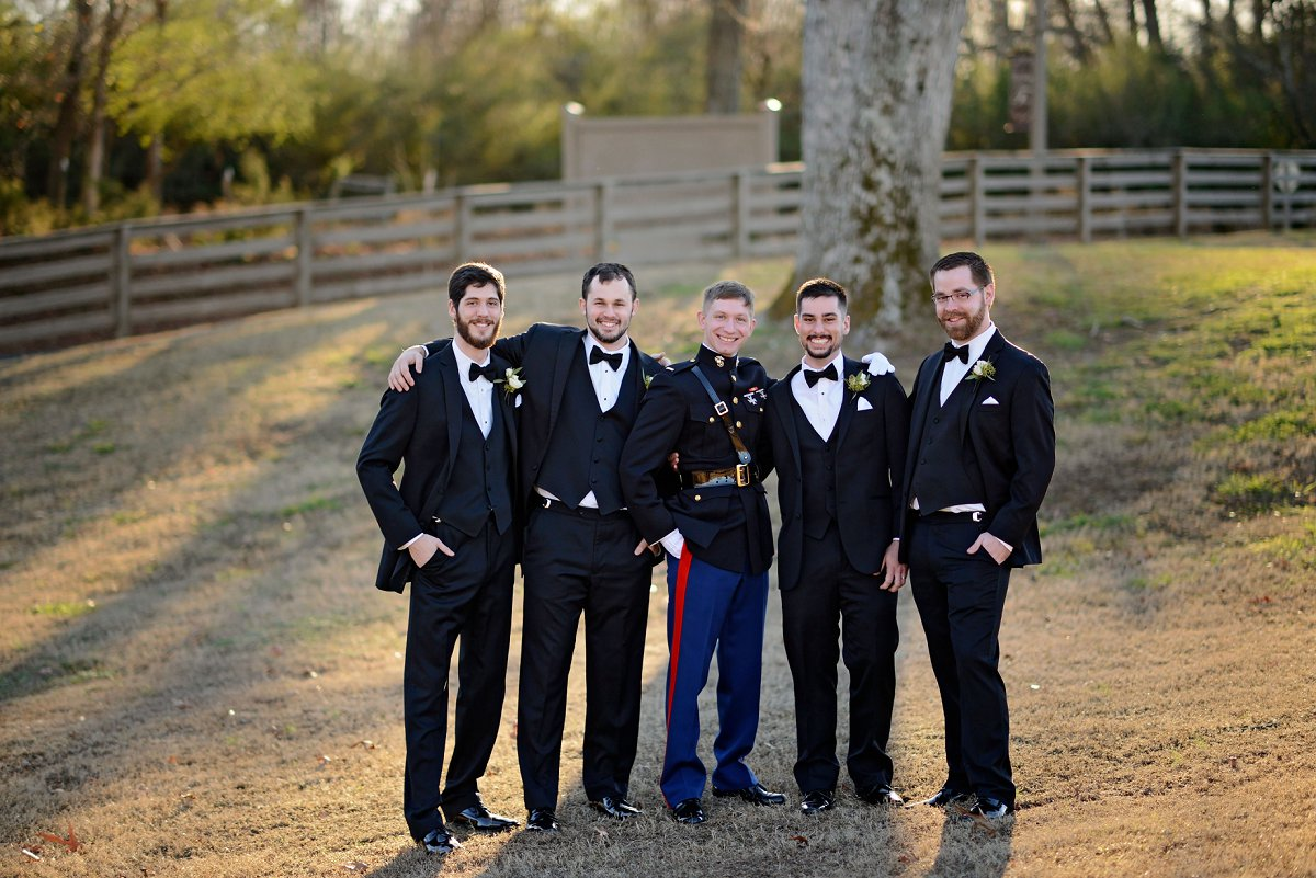 32 Stone Bridge Farms wedding photographer