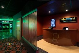 Carmike Cinemas Boulevard 10 Ovation Club and Big D
