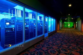 Carmike Cinemas Boulevard 10 Movie servers