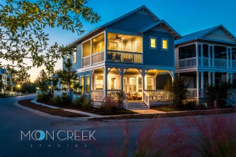 Night Photography for Real Estate