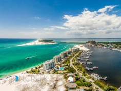 Destin Florida Aerial Photography and Aerial Video