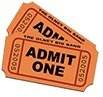 J2-MOVIE TIX GOLD