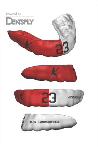 Custom Mouth Guards for Sports
