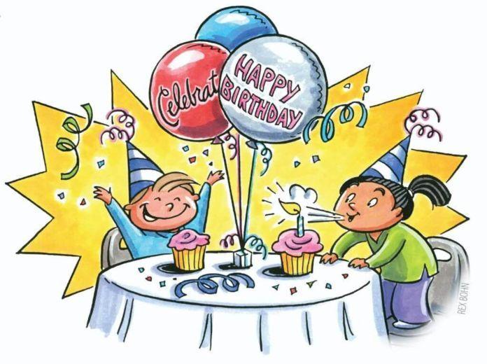123 Ucapan Selamat Ulang Tahun Untuk Teman Sahabat Pacar Anak Islami