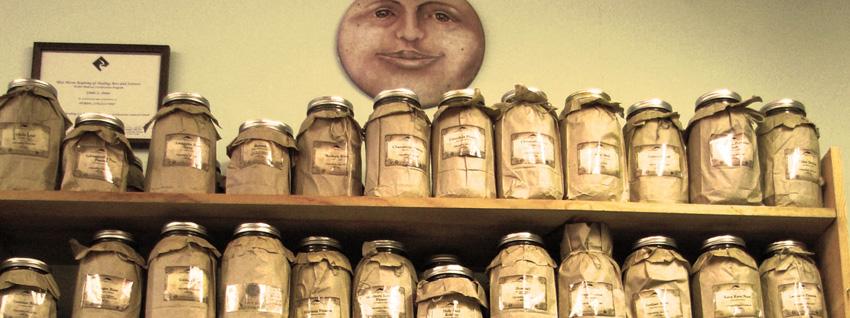 MoonDrop Herbals | Local Source for Botanicals and Natural Elements Grand Rapids, MI
