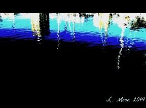 huntington reflection