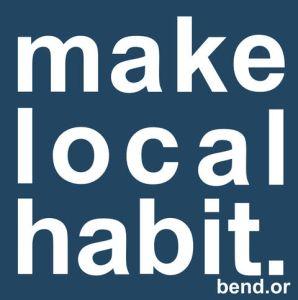 make local habit in bend