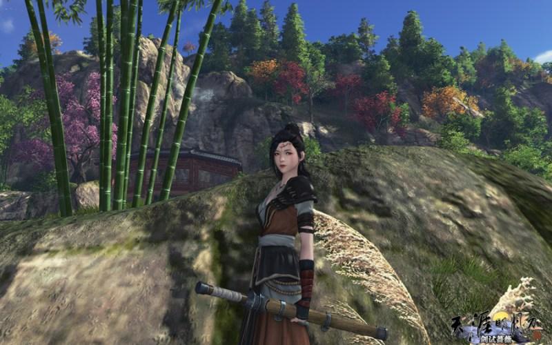 les identité du jianghu - killer1