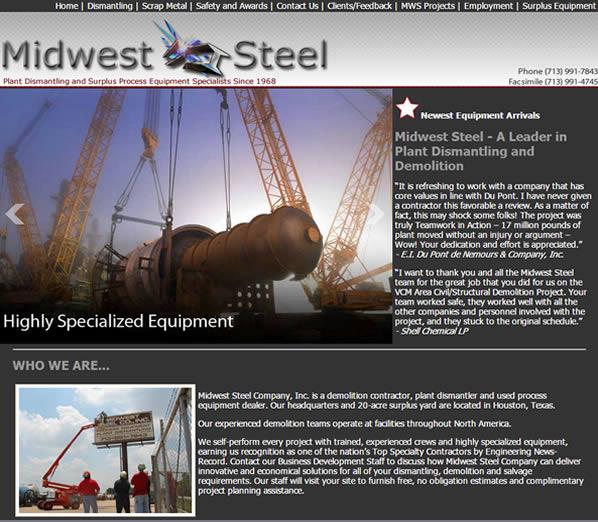 Midwest Steel