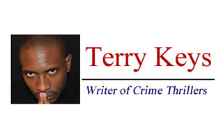 Terry Keys Books