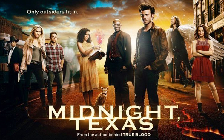 Midnight, Texas – series review