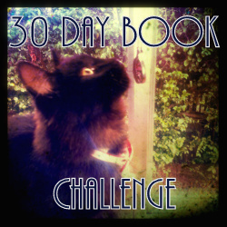 button 30 Day Book Challenge
