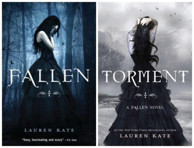 Fallen Torment