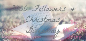 3000 followers giveaway
