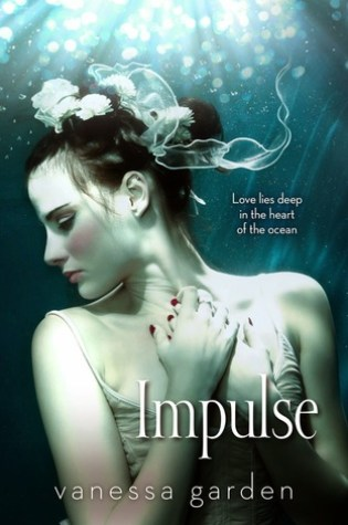 Book Review: Impulse by Vanessa Garden