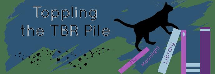 Toppling-the-TBR-Pile