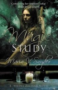 magic study v2