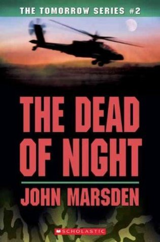 Project Tomorrow: The Dead of Night