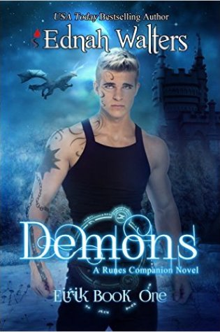 Book Blitz: Demons by Ednah Walters