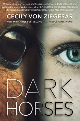 Dark Horses + Dark Actions = Dark Story