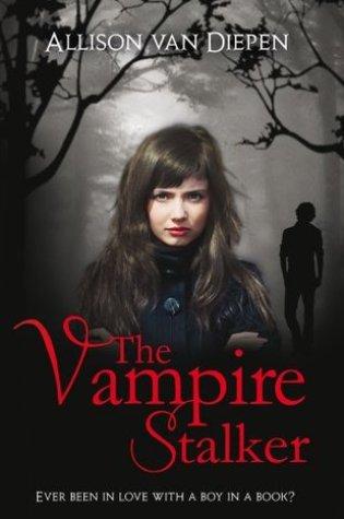 The Vampire Stalker: A Book Boyfriend Fantasy